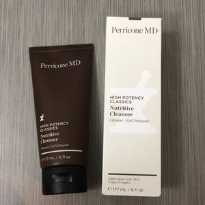 Perricone MD High Potency Classic Nutritive Cleans